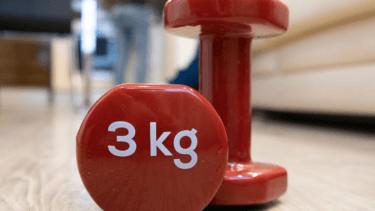 自転車を使って3キロのダイエット!食事管理合わせると完璧!