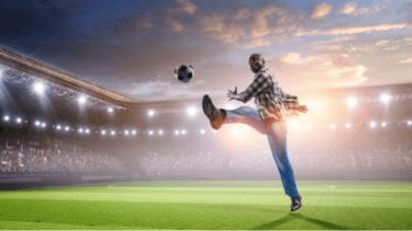 サッカー日本代表FW小川航基|ハットトリック達成|代表デビュー戦
