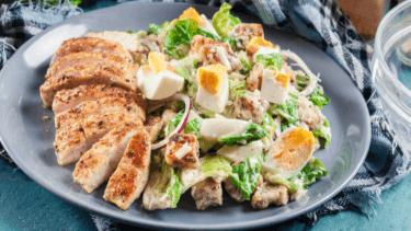 サラダチキン・ダイエットの栄養と食べ方を徹底検証!