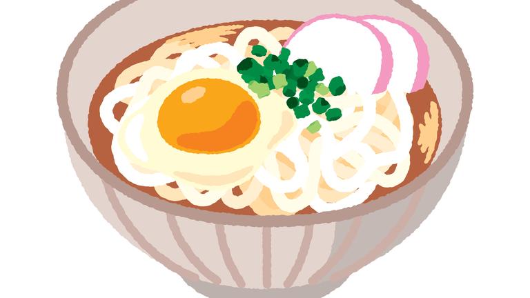 うどんダイエット