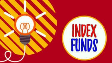 インデックスファンドで分散投資を始める!