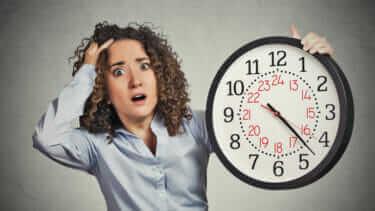 転職面接の時間は何分が適正か|短いとダメなのか|会社社長が解説