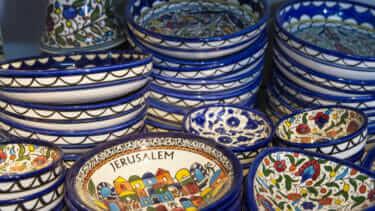 イスラエルのお土産|買うべきお土産10品