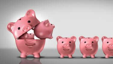 投資信託のポートフォリオの作り方|期待リターンと運用コストで選定