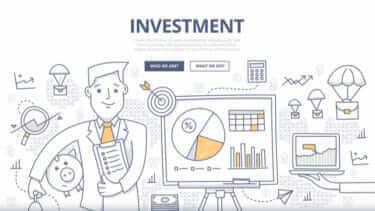 誰でも簡単に始められる投資方法