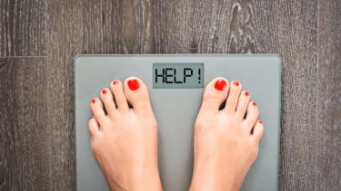 ダイエットは体重計で毎日はかりスマホで管理するのが成功へ近づく
