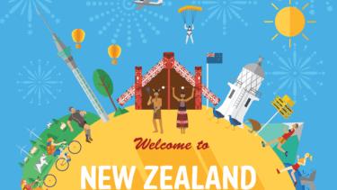 ニュージーランド出身の有名人|スポーツ・登山家・政治家