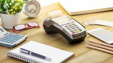 クレジットカード端末の進化がハンパない!