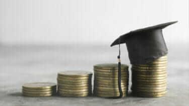 大学生で投資を始めることで人生が豊かに?