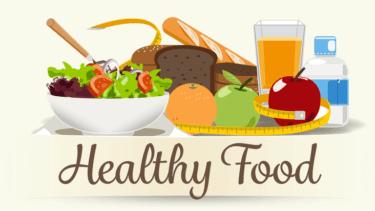 ダイエットは食事制限のみでは成功しない!バランスが大事