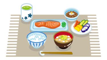 ダイエットで朝ごはん抜きはマイナス!最適なレシピメニューで腸内整える