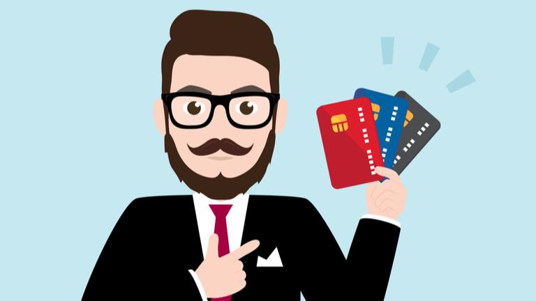 プラチナ クレジットカード