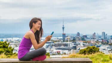 ニュージーランドの女性の社会進出