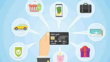 クレジットカード まとめる アプリ カード