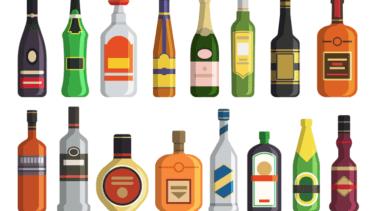 ダイエット中に酒のおすすめは焼酎かウイスキー!ビール・日本酒は太る