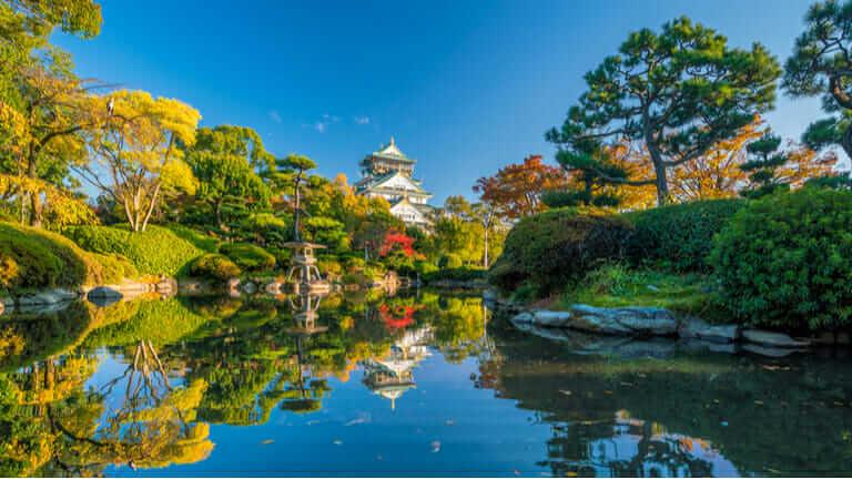 関西 旅行