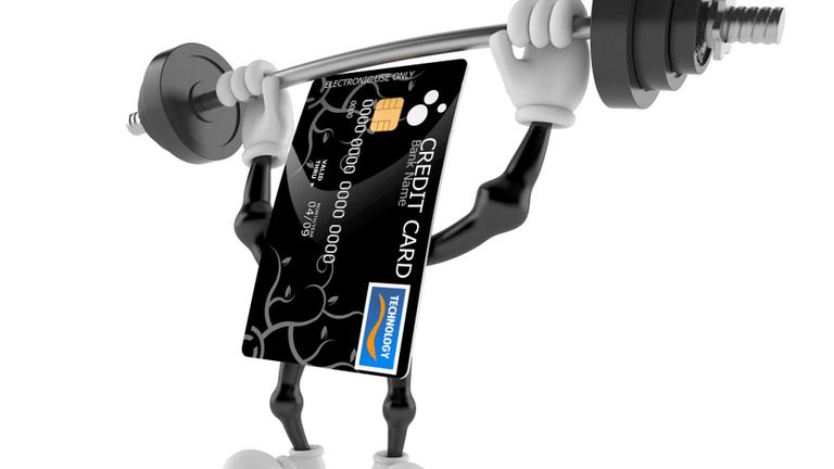 クレジットカード最強 ステータス