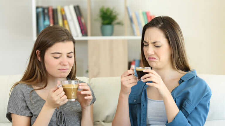 コーヒー 気持ち悪い 頭痛