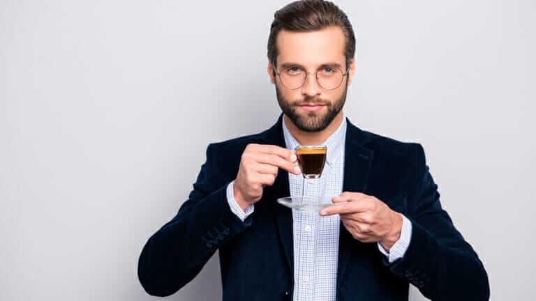 コーヒー 苦い