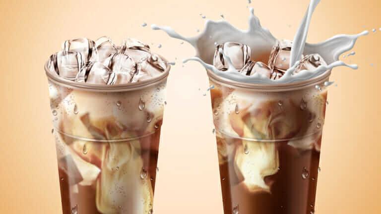 セブン コーヒー ミルク カロリー