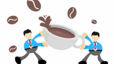 珈琲のカフェイン効果!何時間まで眠くない?