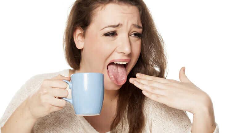 コーヒー 苦い まずい