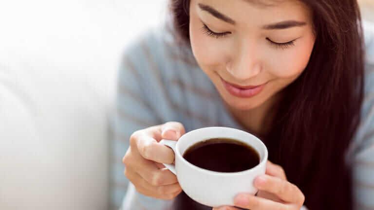 珈琲 カフェイン 効果 時間