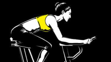 エアロバイクでダイエットは効果なし?成功する効果的な方法を紹介!