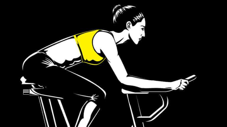 エアロバイク ダイエット 効果なし