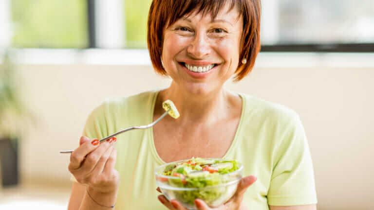 50代 女性 ダイエット 食事