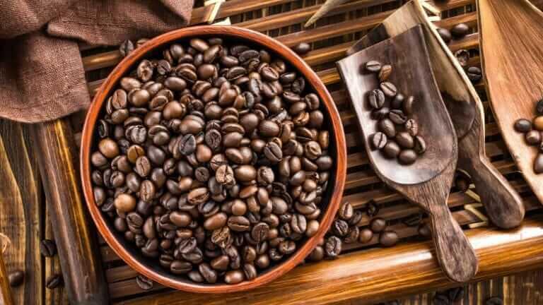コーヒー 腐る