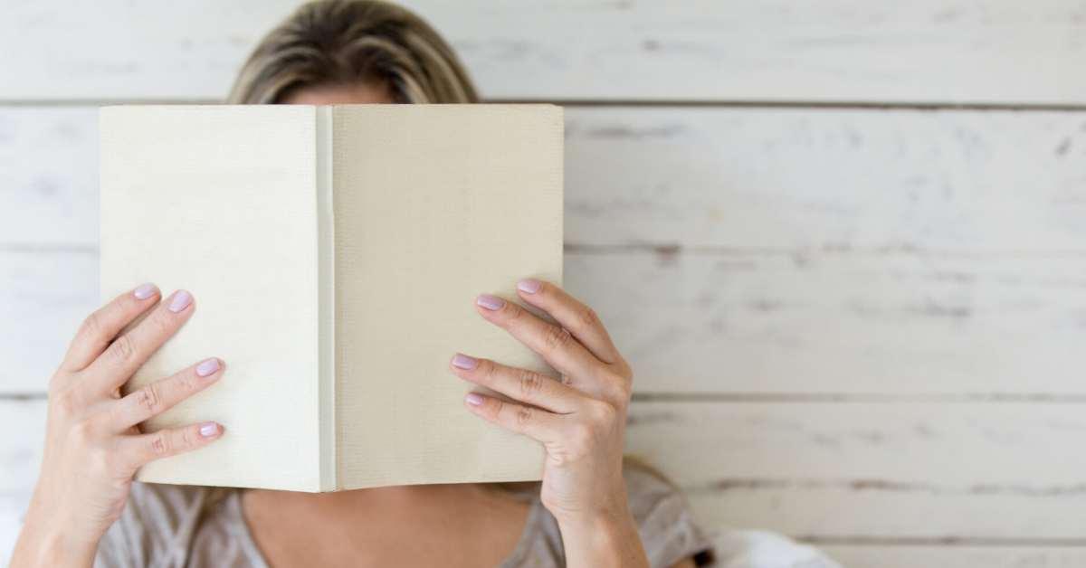 寝る前 読書 メリット