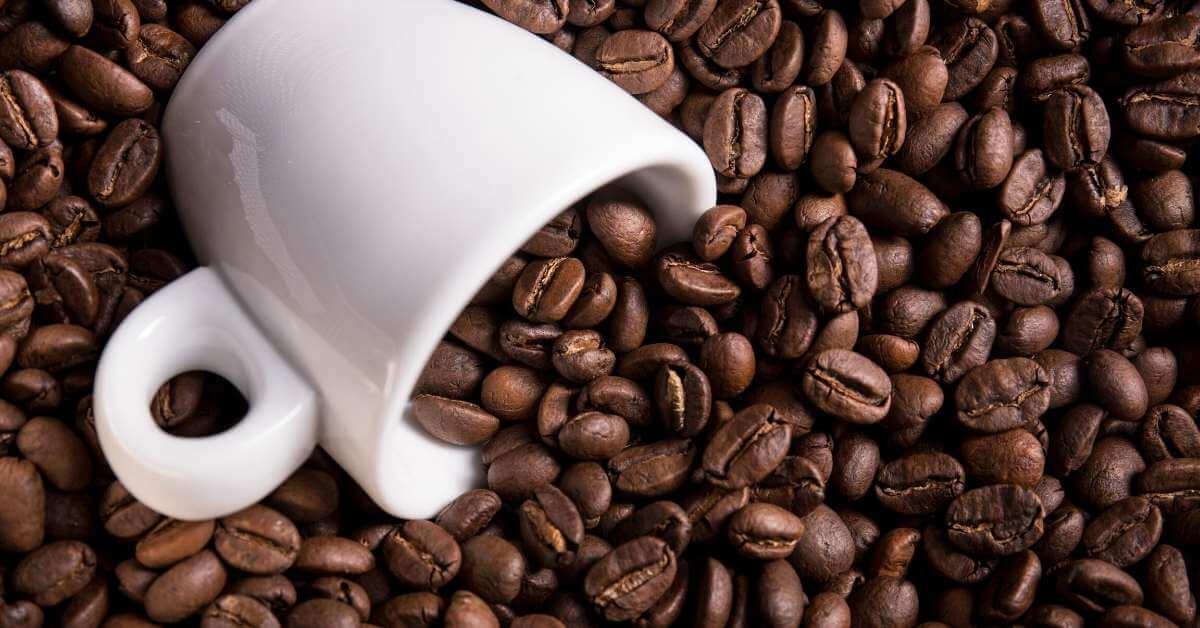 コーヒー 疲れ