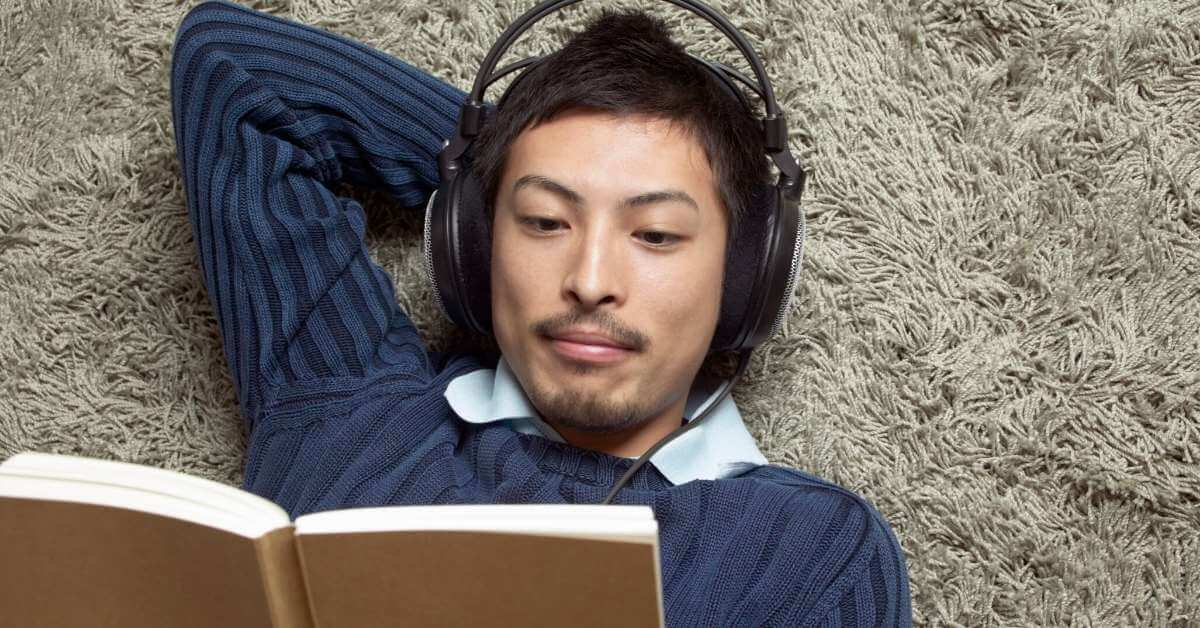 読書に集中しやすい音楽