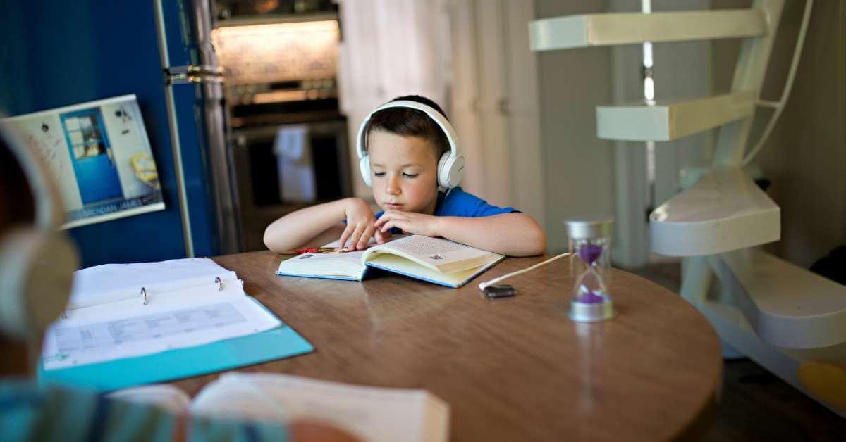 読書に集中できる音楽