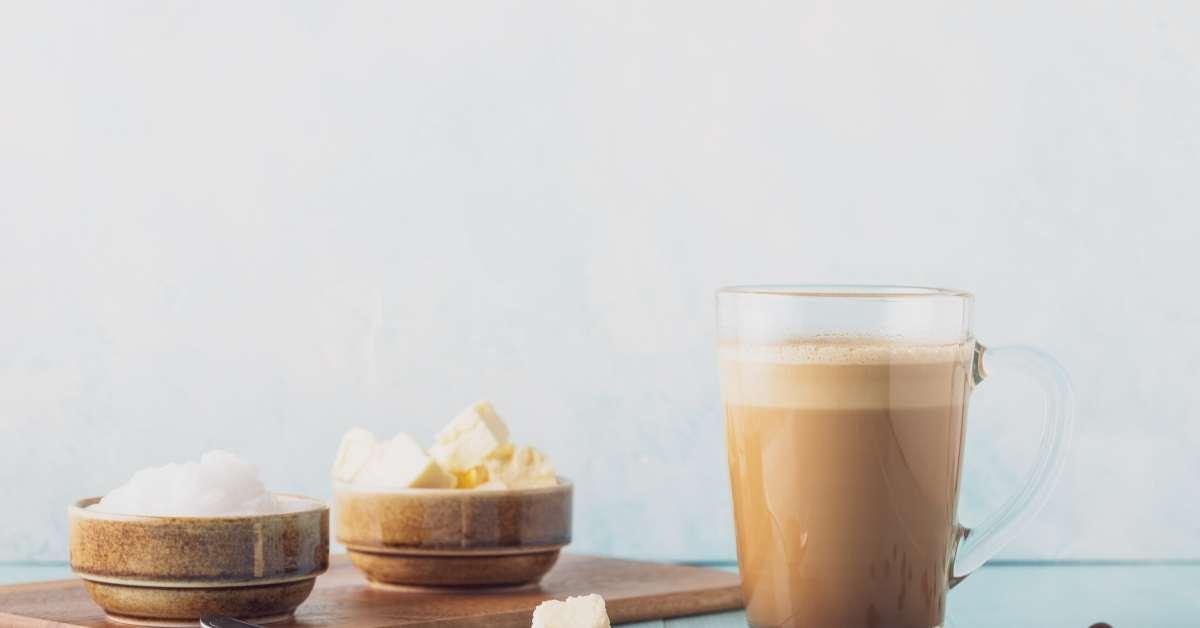 ファミマのバターコーヒーに効果はあるのか
