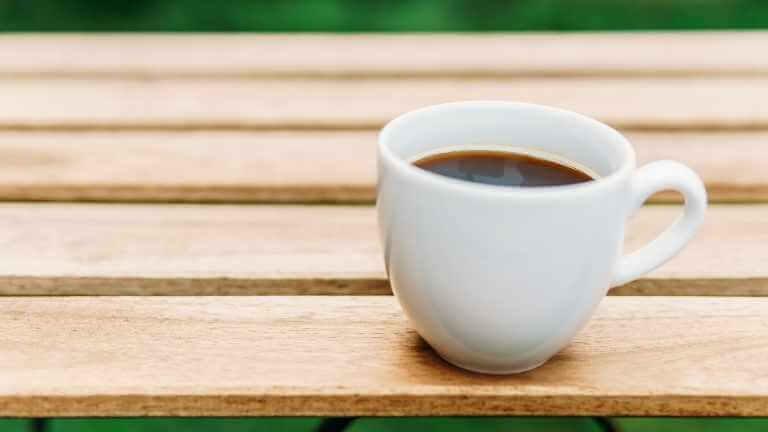 緑茶コーヒー痩せない