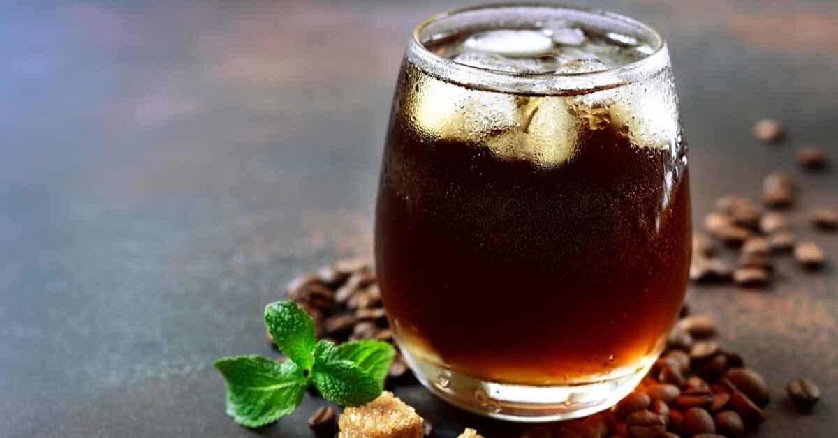 炭酸 コーヒー (1)