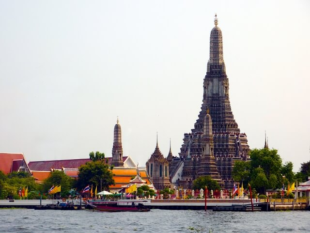 タイ+旅行+持ち物