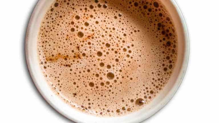 ココア コーヒー