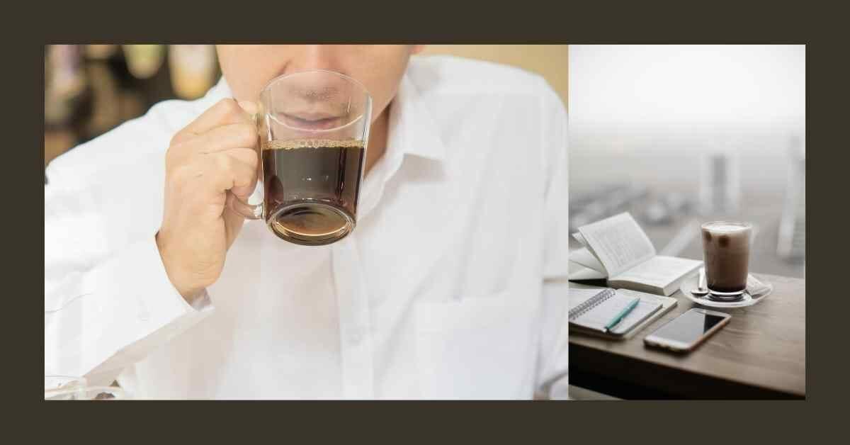 コーヒーが肝臓に良い