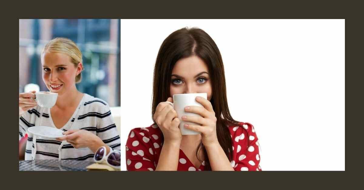 コーヒー 生理 影響