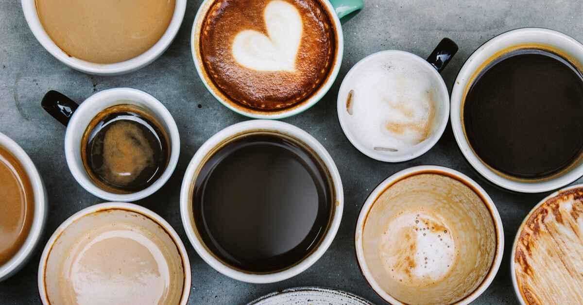 アレルギー コーヒー