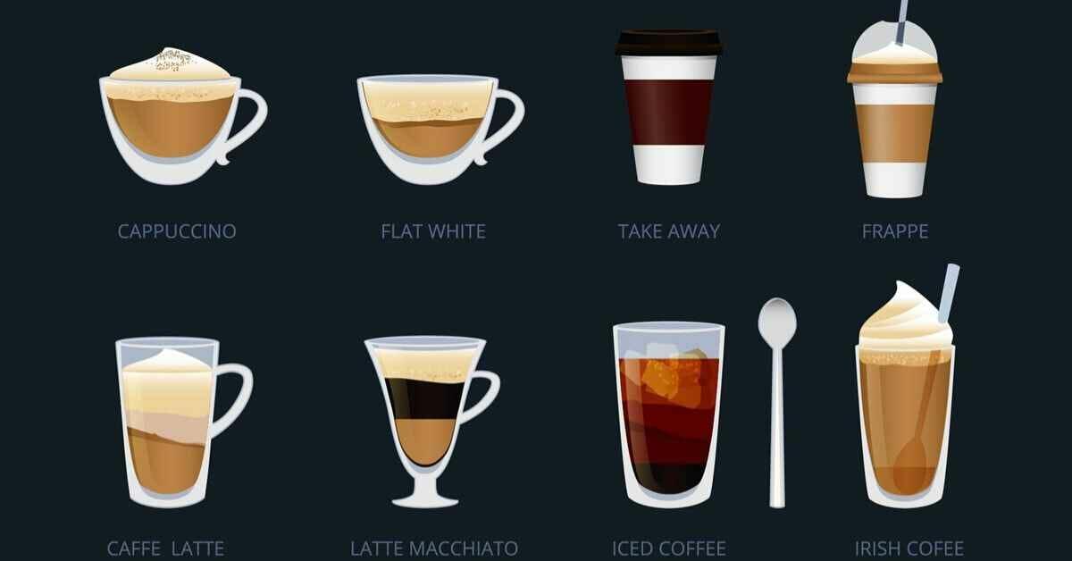 コーヒー 組み合わせ