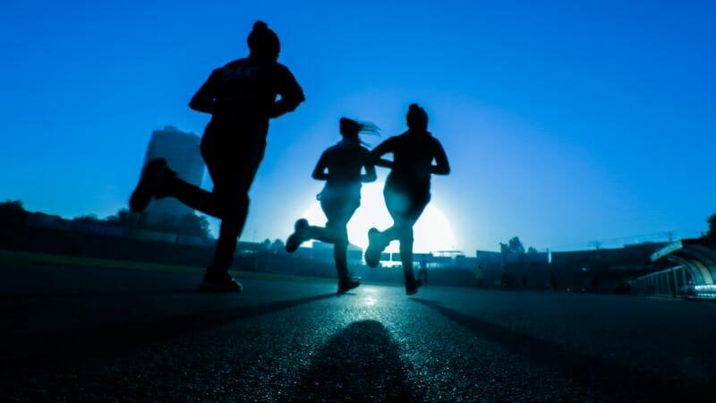 ジョギング ダイエット 痩せない