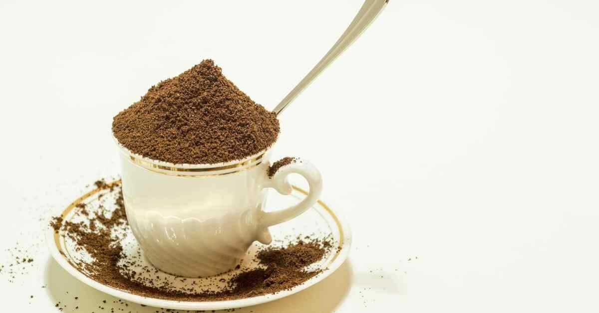 コーヒーの 飲み過ぎは 何杯から (1)