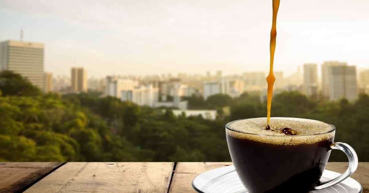 コーヒー (1) 妊婦