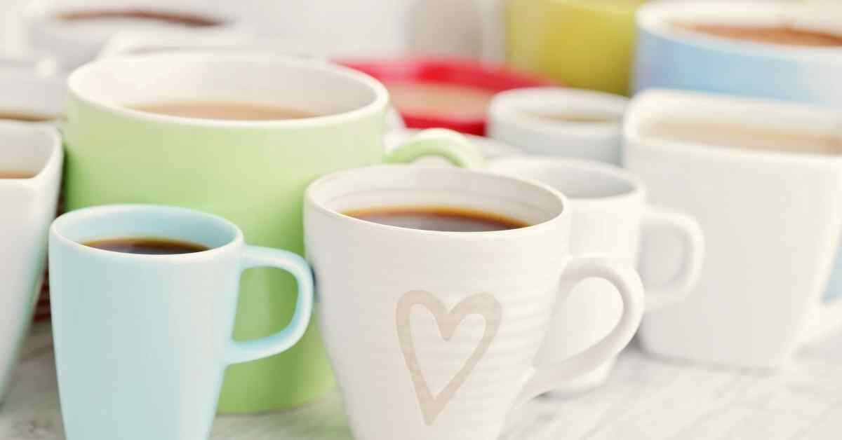 コーヒー 下痢 (1) 原因