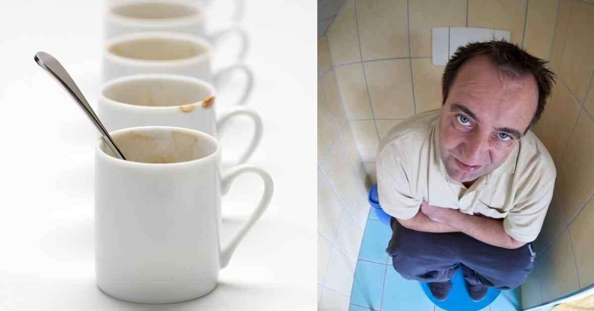 コーヒー 下痢