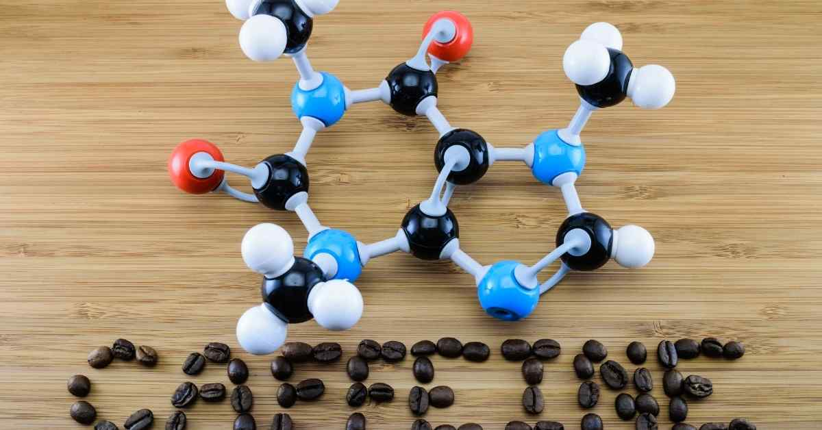 カフェインが腹痛の原因か